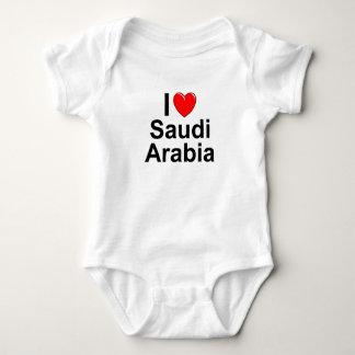 Body Para Bebê Arábia Saudita
