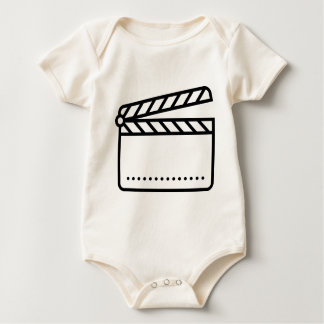 Body Para Bebê Ardósia video