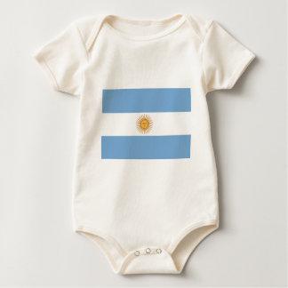 Body Para Bebê Argentina