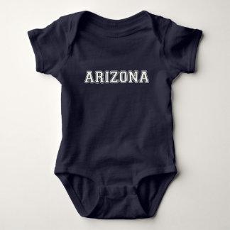 Body Para Bebê Arizona