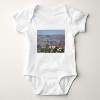 Body Para Bebê Arizona do Grand Canyon