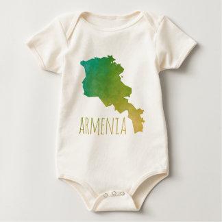 Body Para Bebê Arménia