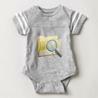 Body Para Bebê Arquivos escondidos