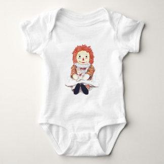 Body Para Bebê Arte