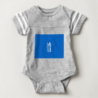 Body Para Bebê ArtiStick