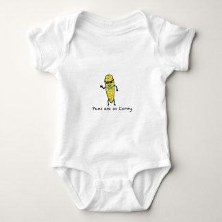 Body Para Bebê As chalaças são foleiros