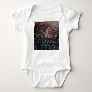 Body Para Bebê Asas de VeronicaWeaverakaVons do destino