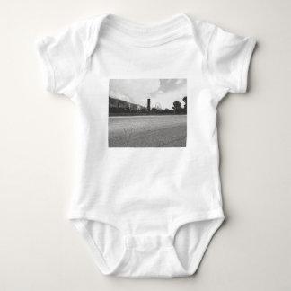 Body Para Bebê Asfalto 1 da lagoa