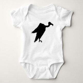 Body Para Bebê Assento do abutre