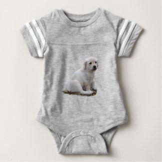 Body Para Bebê Assento do filhote de cachorro do laboratório