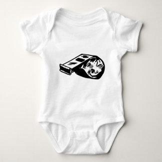 Body Para Bebê Assobio