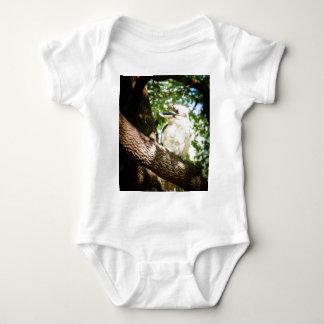 Body Para Bebê Austrália bonito Kookaburra