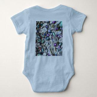 Body Para Bebê Azuis bebés