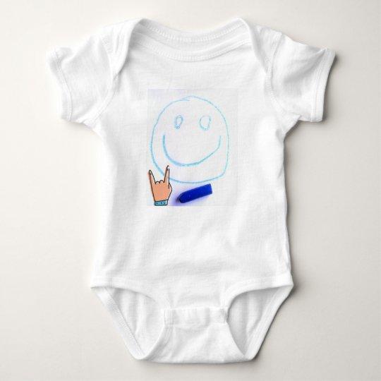 Body Para Bebê Baby boom