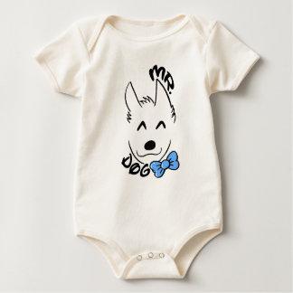Body Para Bebê Baby dog