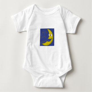 Body Para Bebê Baby night
