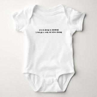 Body Para Bebê Babybody engraçado