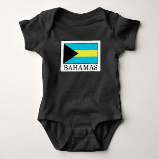Body Para Bebê Bahamas