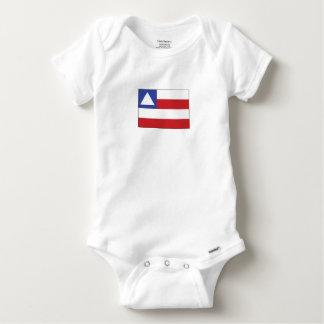 Body Para Bebê Baía