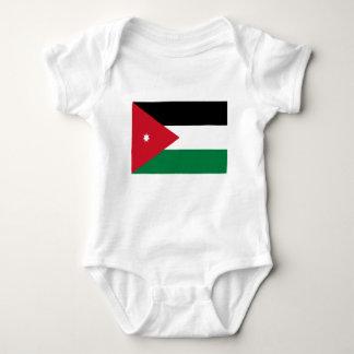 Body Para Bebê Baixo custo! Bandeira de Jordão