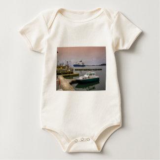 Body Para Bebê Balsa de Yarmouth