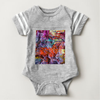 Body Para Bebê Bandido adorado