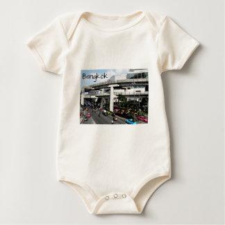 Body Para Bebê Banguecoque