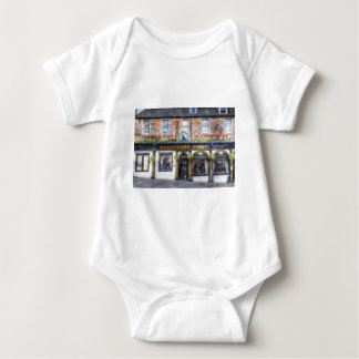 Body Para Bebê Bar Edimburgo de Greyfriars Bobby