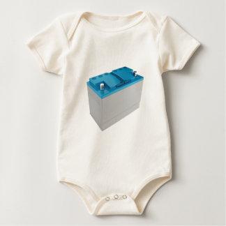 Body Para Bebê Bateria de carro