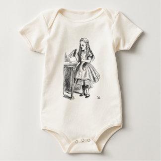 Body Para Bebê Beba-me