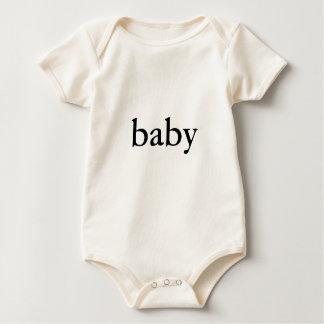 Body Para Bebê Bebê
