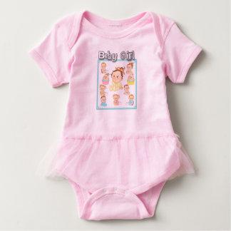 Body Para Bebê bebé…