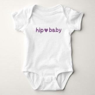 Body Para Bebê Bebê anca para a consciência anca da displasia