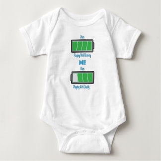 Body Para Bebê Bebê ativo