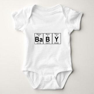 Body Para Bebê Bebê (bebê) - cheio