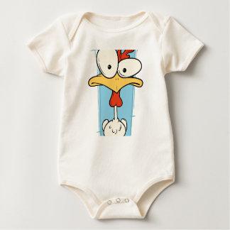 Body Para Bebê Bebê bonito