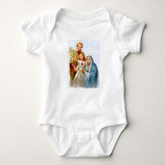 Body Para Bebê Bebê católico
