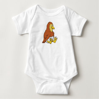 Body Para Bebê Bebê customizável Xenop