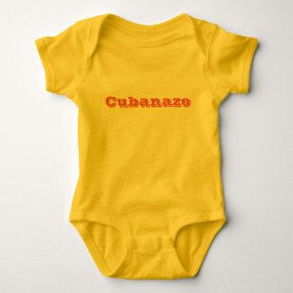 Body Para Bebê Bebê de Cubanazo