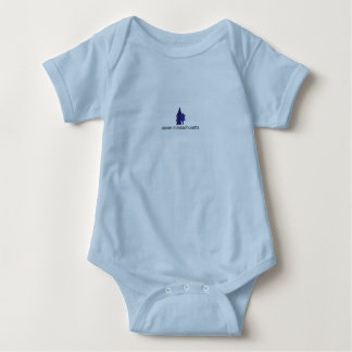 Body Para Bebê bebê de Dôvar onesy
