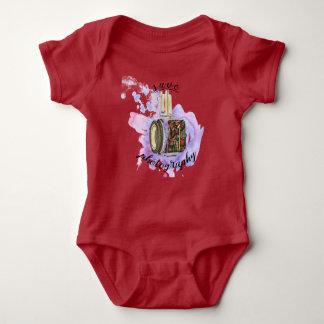 Body Para Bebê bebê do corpo