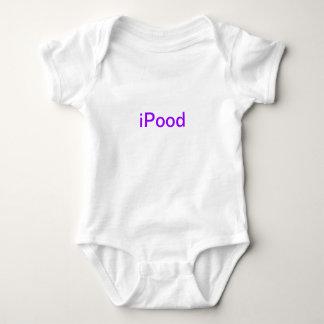 Body Para Bebê bebê do iPood