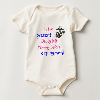 Body Para Bebê Bebê do Pre-Desenvolvimento