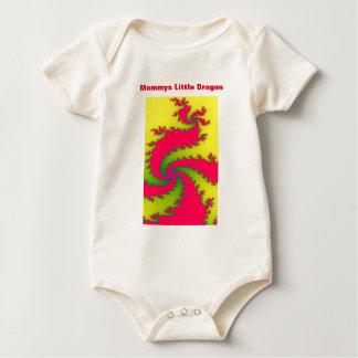 Body Para Bebê Bebê feito sob encomenda chinês Onesi do Fractal