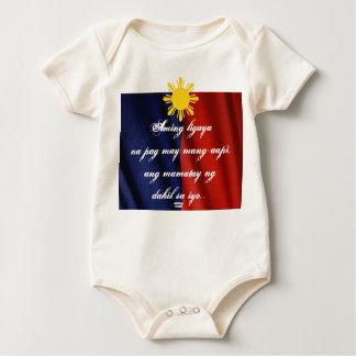 Body Para Bebê bebê mamatay do sayo do dahil do ng do ANG