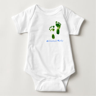Body Para Bebê Bebê orgânico