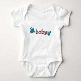Body Para Bebê bebé t de n8vtech