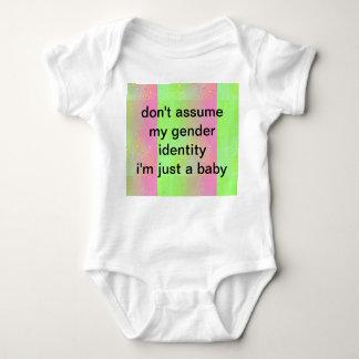Body Para Bebê bebê x