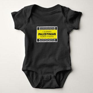 Body Para Bebê Bebês para o Jumpsuit de justiça