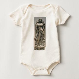 Body Para Bebê Beleza celestial (Surasundari)